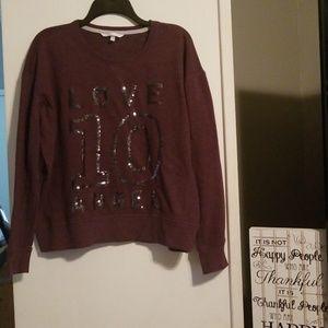 Victoria Secret Sweatshirt 🌺